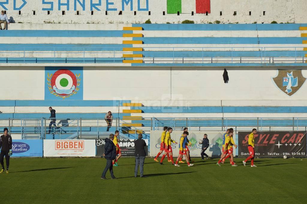 Unione Sanremo vs Finale