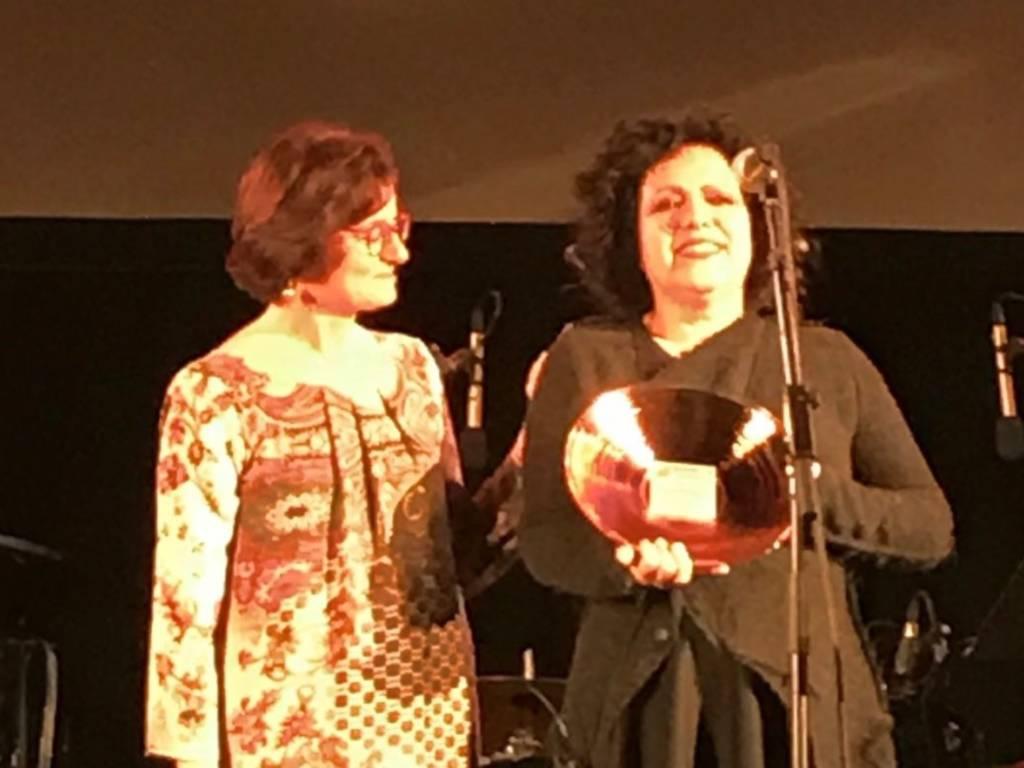 Premio Zonta Club Antonella Ruggiero