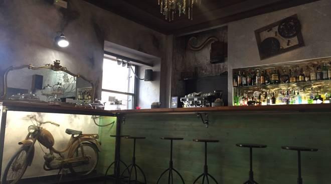 Ex bar Sport Pietra Ligure