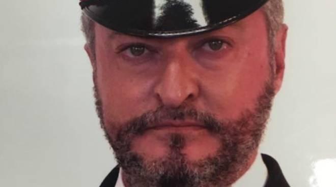 Carabinieri Luogotenente Luca Bianchi
