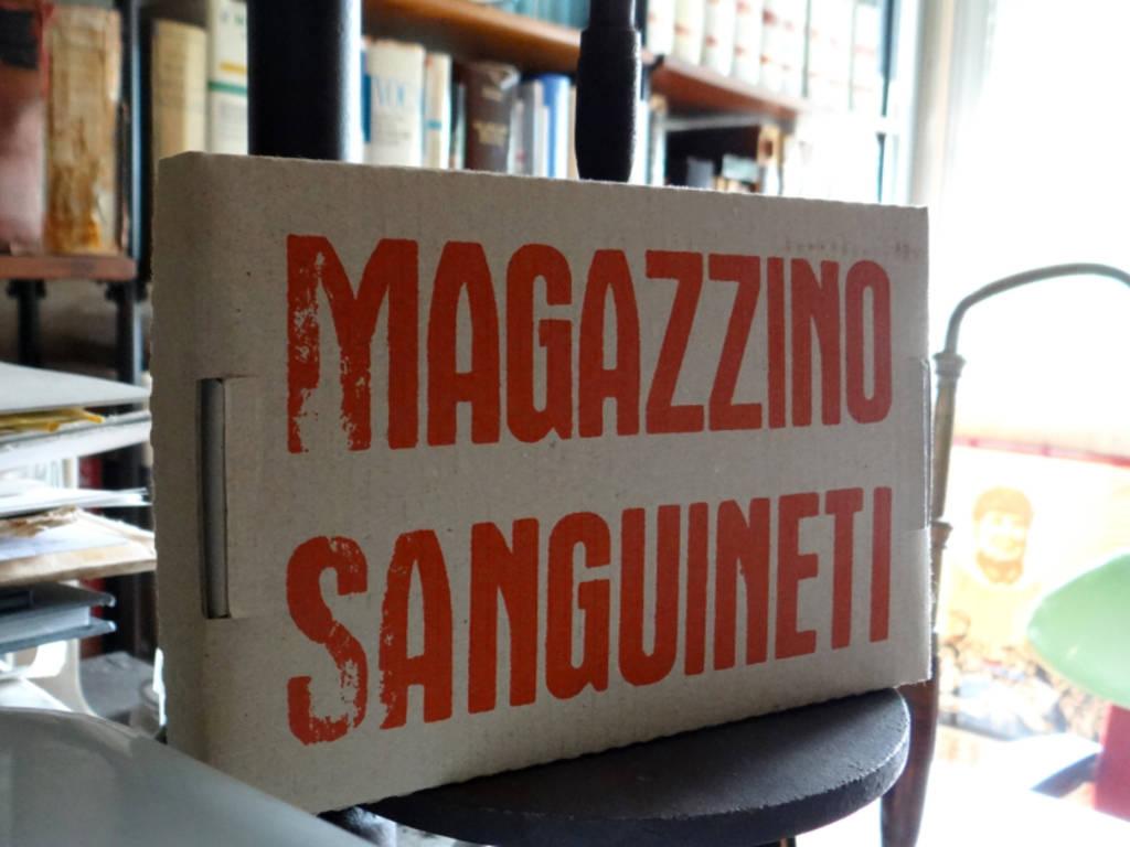 Magazzino Sanguineti