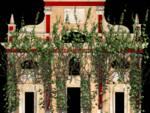 Confuoco Pietra Ligure 2016 Rendering Chiesa Vecchia