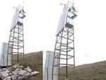 Antenna Acquedotto Boissano Rocketway