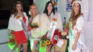 Miss Inverno 2016