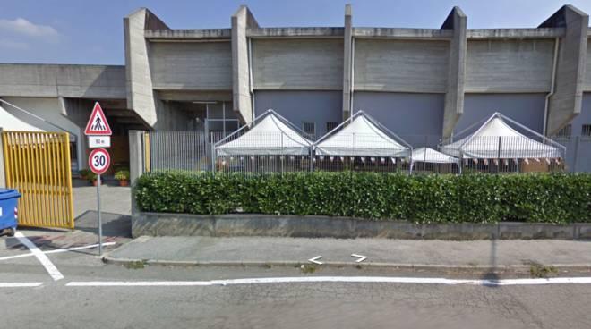 Campo Sportivo Stadio Brin Cairo Montenotte