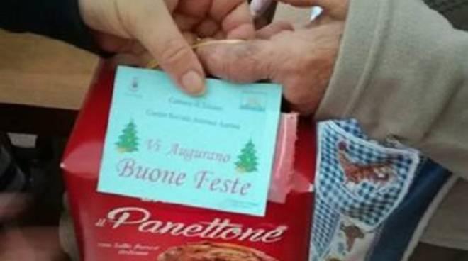 Toirano Panettoni Anziani