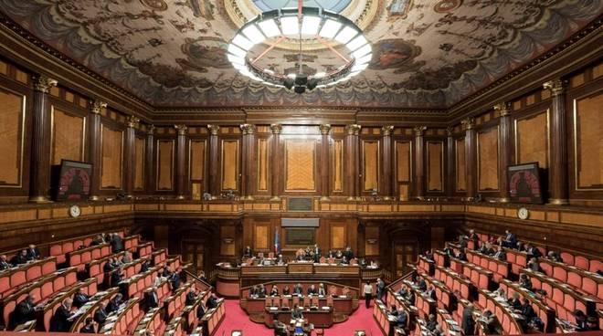 Ok Senato a ddl lavoro autonomo, è legge