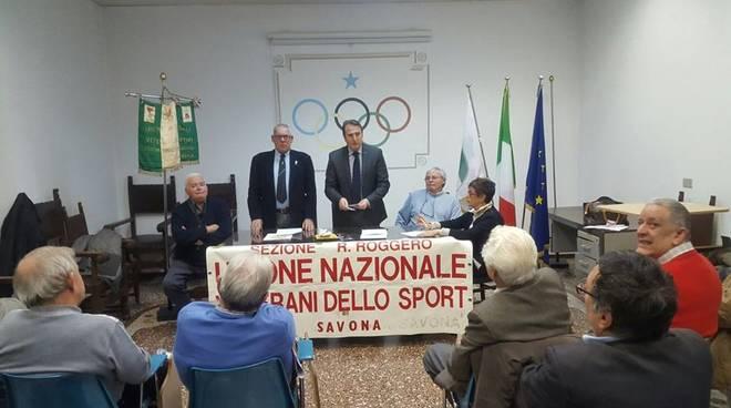 veterani dello sport
