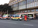 2 gennaio 2017, caos nei pronto soccorso