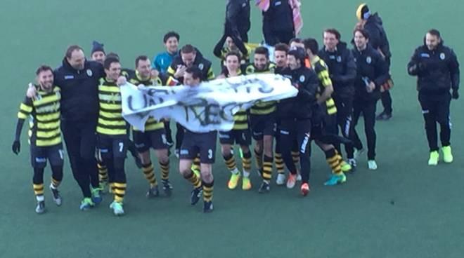 Alassio FC record