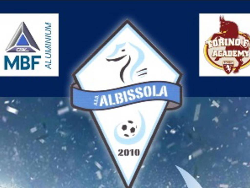 Albissola 2010 logo