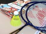 badminton eunike pallavolo