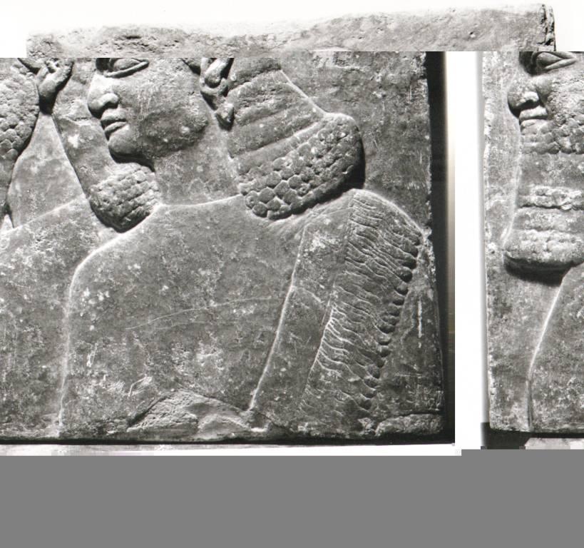 bassorilievi assiri