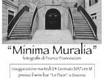 Minima Muralia - Mostra fotografica