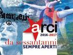 ARCI Savona presenta l\'Arcibook 2016/17