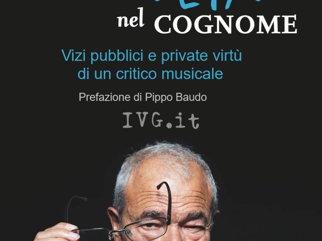 Mario Luzzatto Fegiz presenta Troppe zeta nel cognome (Hoepli)