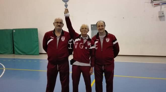 XXIV trofeo della Befana - S. Bartolomeo