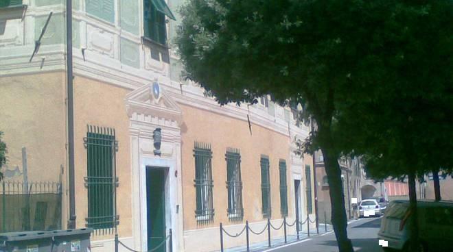 casa di riposo Albissola