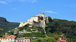 Castel San Giovanni Finale Ligure