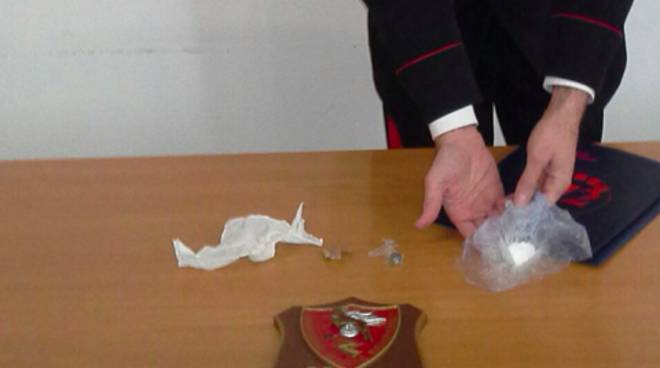 Sesto, arrestati tre 'grossisti' della droga con 24 chili di hashish