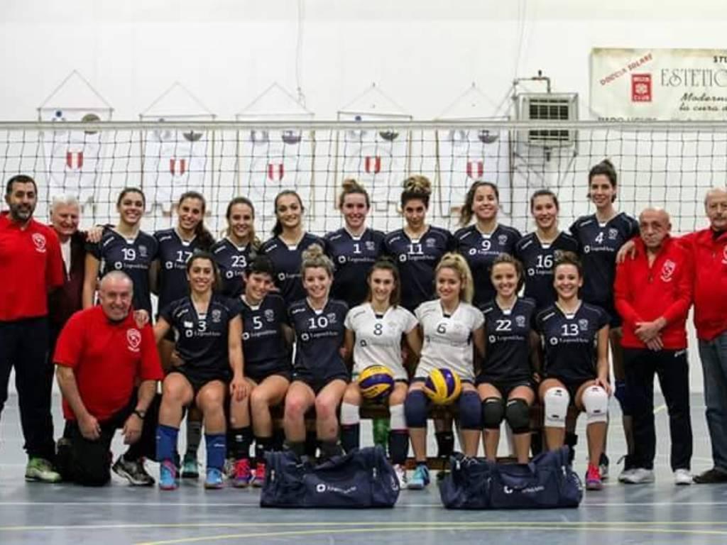 Elisa Traman - Polisportiva Quiliano Volley