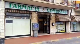 farmacia comunale Borghetto