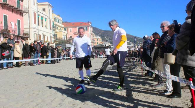 footgolf alassio