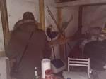 franco garage