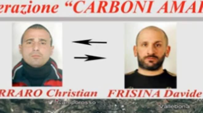 frisina