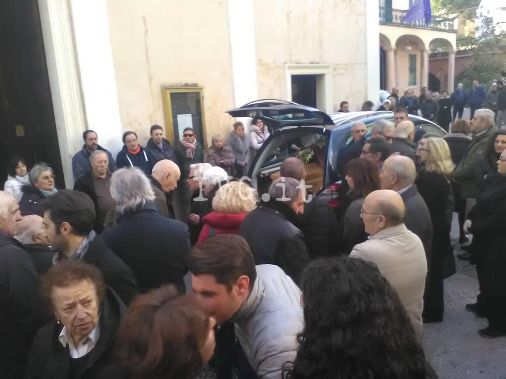 funerale franco murialdo