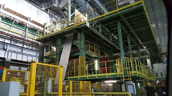 L'Ilva va alla cordata Arcelor Mittal-Marcegaglia