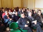 """Il premio """"Lungimiranza"""" conferito alle aziende di Borghetto"""