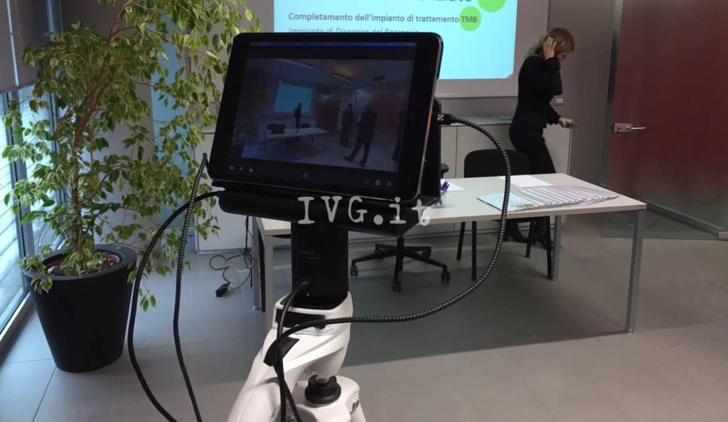ivg diretta video