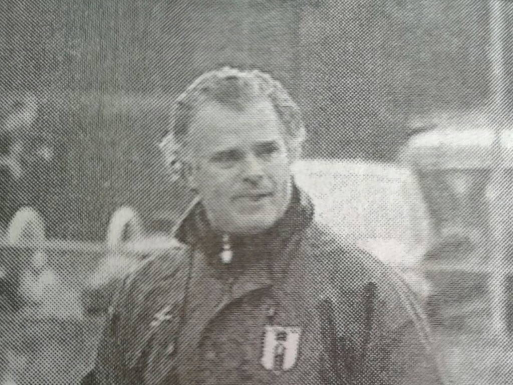 Leo Cusimano