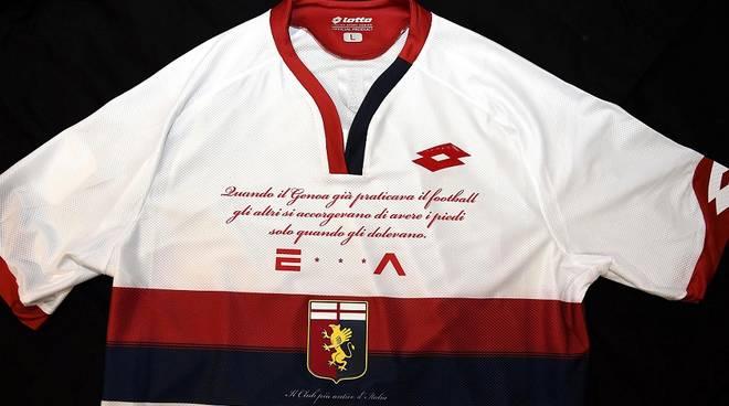 Maglia Genoa