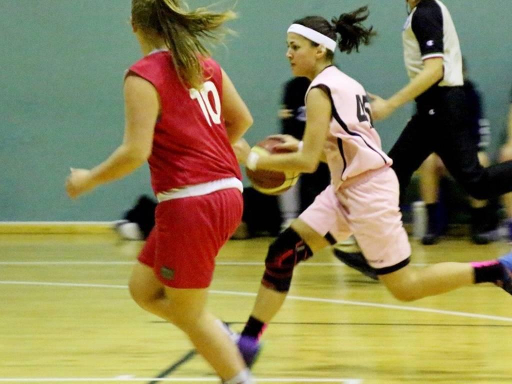 NBA New Basket A-Zena