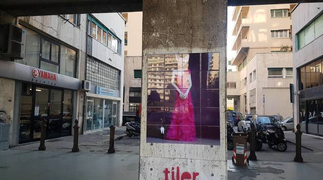 Piazza rossetti tiler barboni