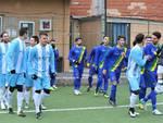 Pol. Torriglia 1977 - G.S.D. Bargagli San Siro San Siro Prima Categoria Girone B