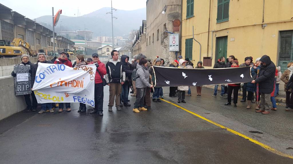 Protesta iplom