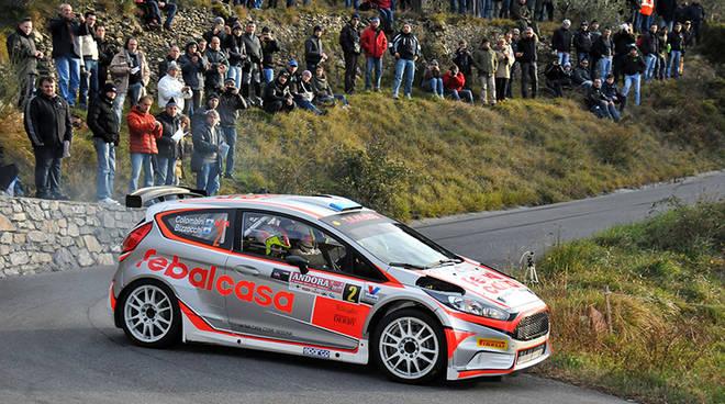 Rally Val Merula