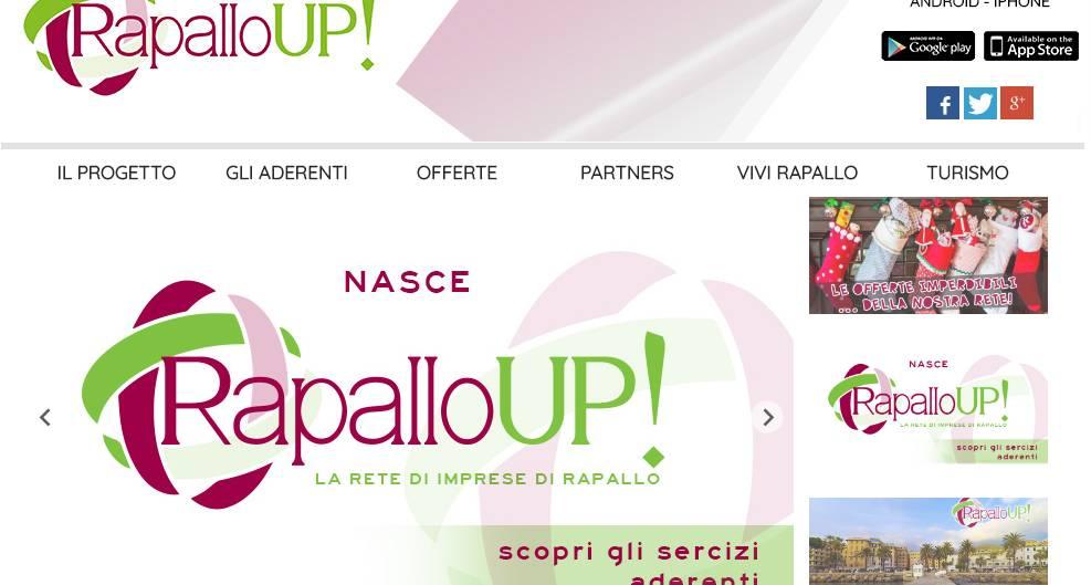 Rapallo Up