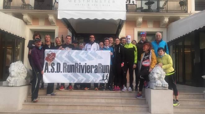 RunRivieraRun: