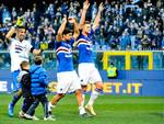 Sampdoria Vs Roma Serie A
