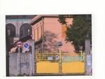 Scuola via Lodi, sopra rimessa Gavette