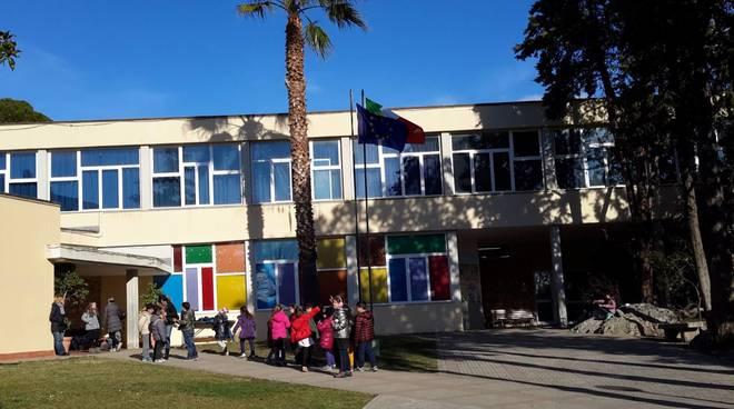 scuole borgio