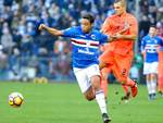Serie A Sampdoria Vs Empoli