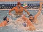 Sporting Club Quinto _ Pror Recco Pallanuoto serie A1
