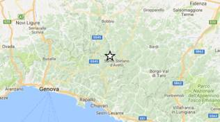 terremoto 16 gennaio 2017
