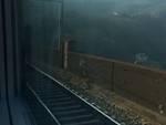 treno bloccato pontedecimo