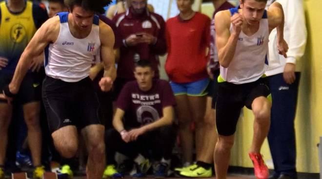 trionfo ligure atletica